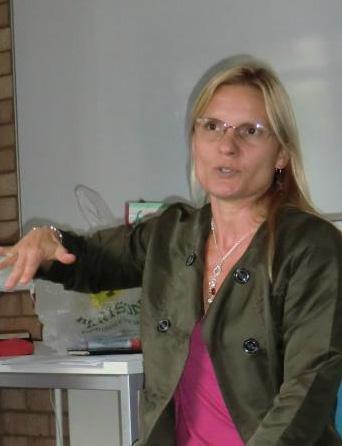 Emanuelle Betham